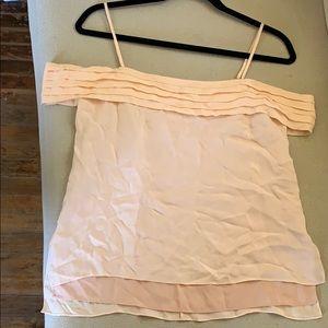 ALEXANDER WANG size 0 (silk)
